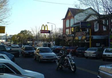 Covid: La Ciudad cierra centros comerciales y estaciones de trenes al conocerse que el 98% de los casos positivos son de CABA y PBA
