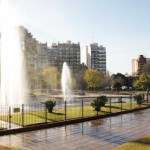 Parque Chacabuco cumplió años y el presidente de su junta histórica, brindó detalles del festejo durante el aislamiento