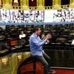 Sesiones Virtuales: Jose Doffi, asesor de Diputados, explicó el fallo de la Corte que fue clave para el cónclave