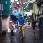 Covid: El diputado porteño, Javier Andrade, brindó detalles sobre la situación sanitaria en los barrios humildes