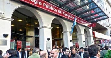 CABA: Un abogado propone reactivar la justicia de forma paulatina a través de una mesa de consenso