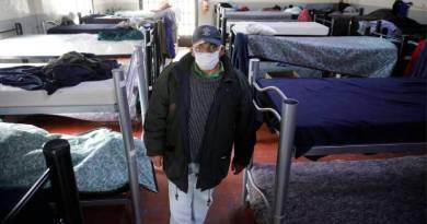 Covid: La justicia porteña ordena a la Ciudad a implementar medidas preventivas en los paradores nocturnos