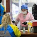 Agentes de Tránsito: De los 479 trabajadores testeados, 13 arrojaron resultado positivo de covid-19
