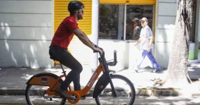 Reportaron un récord histórico en el uso de bicicletas en territorio porteño