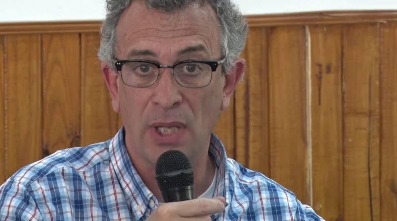 """Guillermo Parodi: """"Hay que garantizar que todos los chicos de la Ciudad puedan tener vínculo pedagógico"""""""