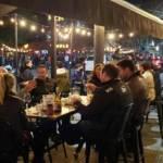 La Ciudad y la SATI se pronunciaron en contra de las aglomeraciones en los bares porteños