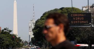 """Covid-19: La Ciudad aseguró que desde fines del mes de agosto se registra """"un descenso lento pero sistemático"""""""