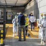 El Gobierno porteño dará licencias a los trabajadores de la salud