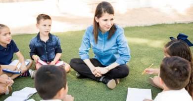 """Educación: La Ciudad se prepara para dar comienzo a """"actividades de revinculación"""""""