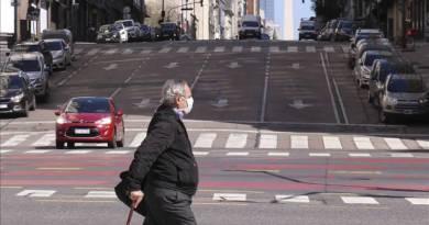 Covid-19: La Ciudad avanza en una apertura progresiva de actividades