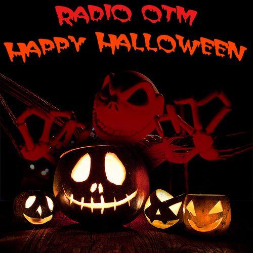 Radio OTM Halloween