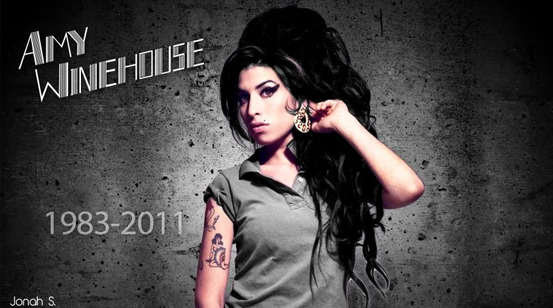 Amy Winehouse andrà in tour nel 2019