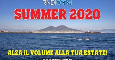 Estate in musica – OTM Summer 2020