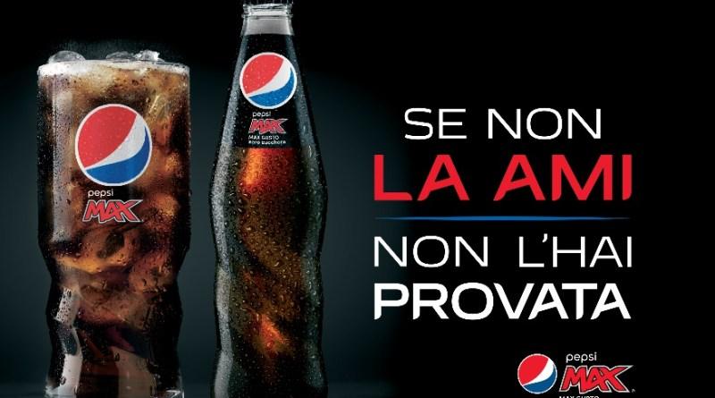 Visual PepsiMax