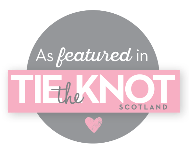 Tie the Knot Scotland Magazine Feature