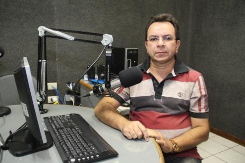 Anchieta Santos participa de Debate com Paulo Câmara na Rádio Jornal