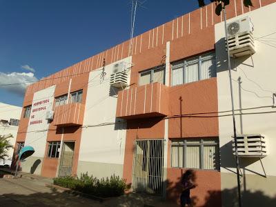 Prefeitura de Carnaíba chama concursados   Rádio Pajeú