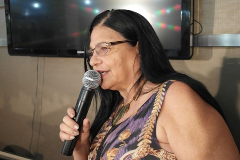 Ex-vice-prefeita de Tabira nega apoio a Armando