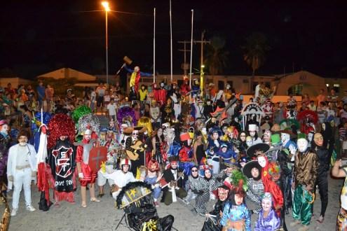 Programação do Carnaval de Tabira somente será revelada na terça-feira dia 06