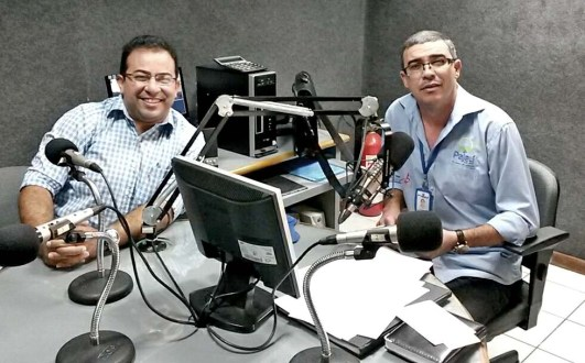 Galeria São José e Rádio Pajeú vão dar uma Shineray em dezembro
