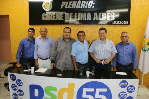 Resultado de imagem para VEREADORES AFOGADOS ANDRE DE PAULA