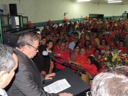 Com maioria, oposição aprova CPI contra prefeito de São José do Egito