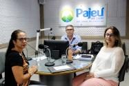 Afogados: Leandra Saldanha fala sobre processo de transição do HREC