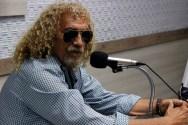 Na Pajeú, Assisão relembrou histórias e falou sobre seu novo projeto