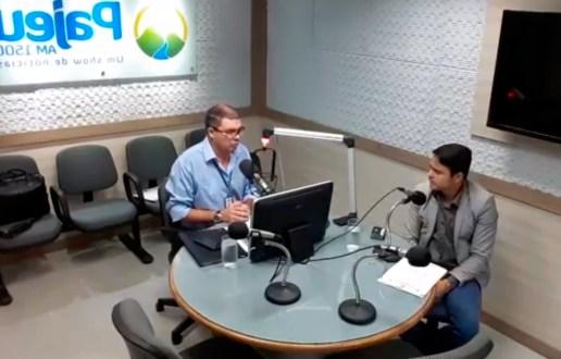 Caso Renata: na Pajeú, advogado Steno Ferraz dá detalhes do episódio