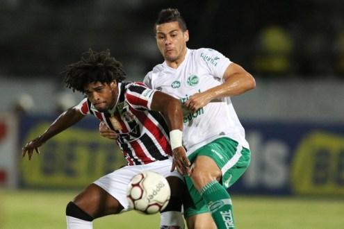 Santa Cruz se despede da Série B com goleada sobre Juventude