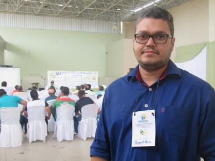 Diógenes Patriota recua e admite votar em 2018 pela redução do recesso na câmara de Tuparetama