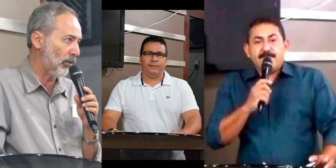 Em debate de vereadores, governista aprova e oposição reprova gestão do Prefeito Sebastião Dias