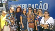 No Recife, Afogados comemora destaque de projetos educacionais