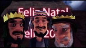 Vídeo: mensagem de fim de ano da Rádio Pajeú