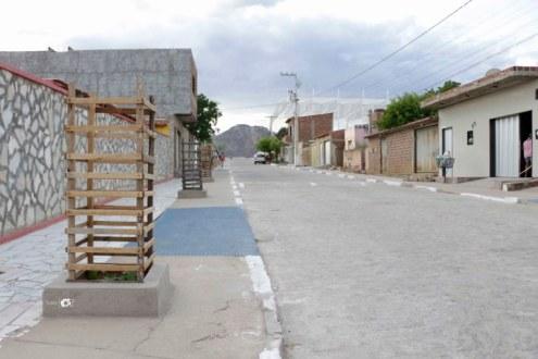 Serra Talhada recebe mais investimentos para infraestrutura