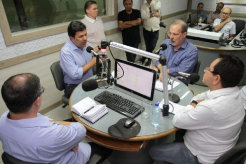 """Armando: """"essa eleição é da oposição"""""""