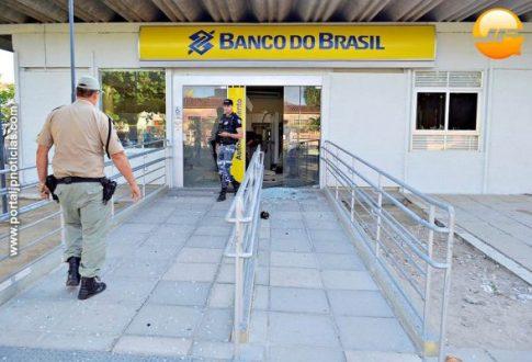 Banco do Brasil reabre em Itapetim quase dois anos após ação criminosa