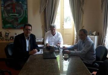 Governo do Estado garante apoio para Festa de Zé Dantas