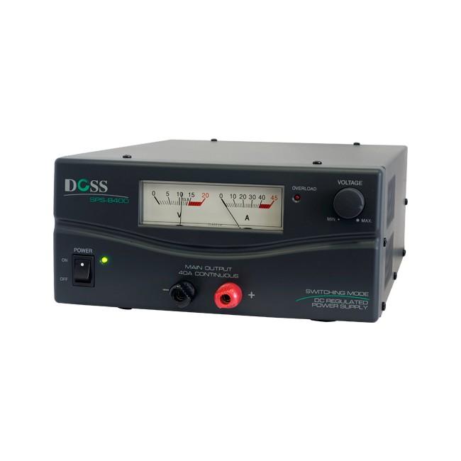 Dc Regulator Supply 15v Non Transformer
