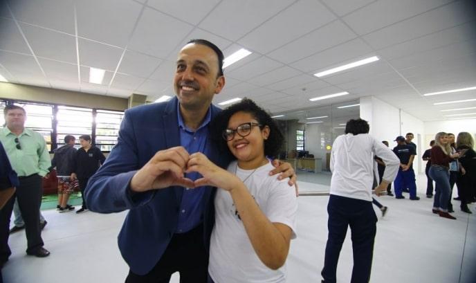 Orçamento de São José dos Campos é aprovado com aumento e Felício Ramuth (PSDB) terá R$ 3 bilhões para gastar em 2019