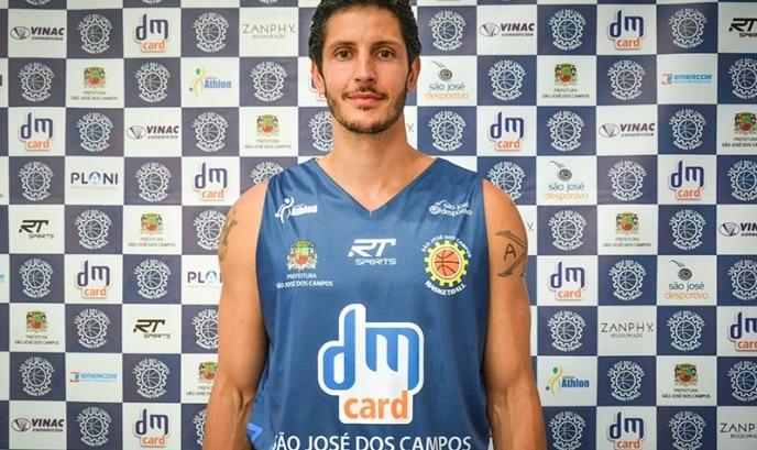 São José tem reforço para o jogo contra o Corinthians nesta quarta (05/12)