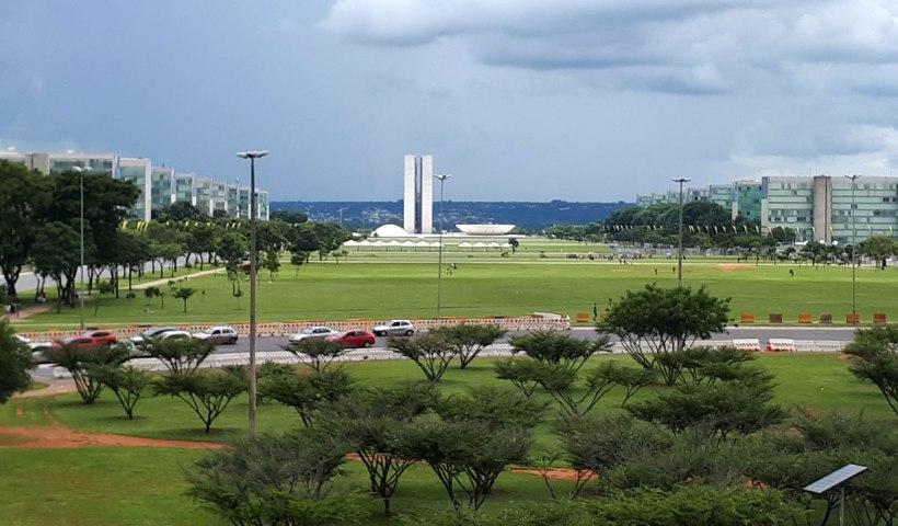 Réveillon em Brasília terá show com Naiara Azevedo no Mané Garrincha