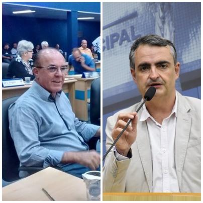 Documento do TRE para a cassação de Fernando Petiti (MDB) deve chegar à Câmara de São José nos próximos dias