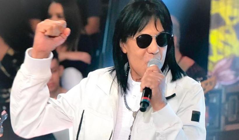 Morre cantor sertanejo Marciano aos 67 anos