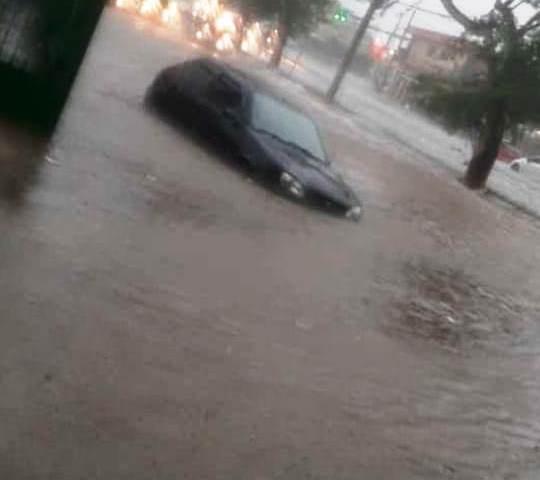 Chuvas causam 14 ocorrências em São José dos Campos
