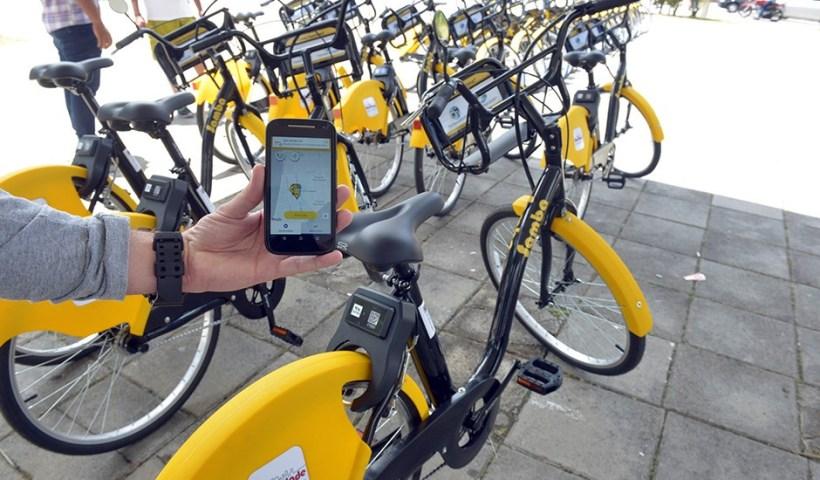 Compartilhamento de bikes chega ao Urbanova e ao Satélite em breve