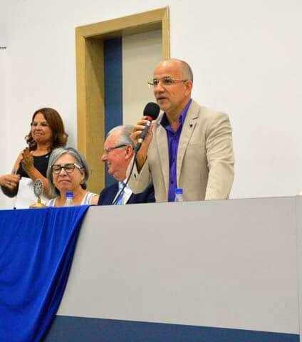 Demora para dar posse a Dié gera representação contra presidente da Câmara por crime de desobediência