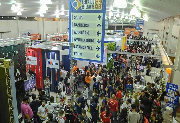 CIEE lança Expo São José dia 26 de março