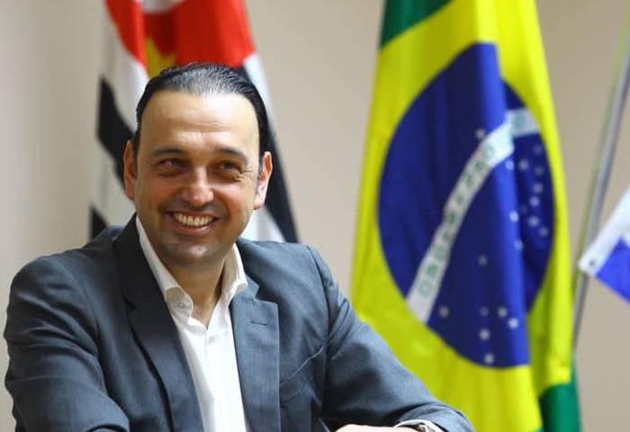 Felício Ramuth (PSDB) vira réu na Justiça e nega irregularidades