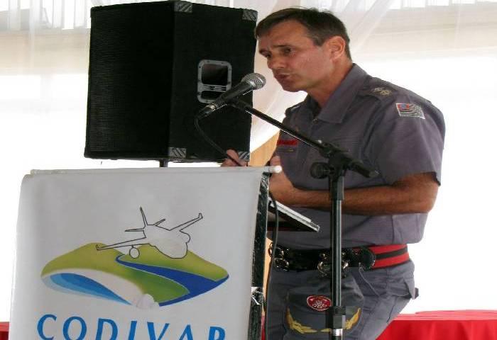 Polícia Militar tem novo comandante no Vale do Paraíba